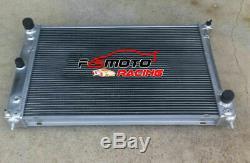 Radiateur En Alliage Pour 52 MM Ford Falcon Au / Futura / Fairmont / Fairlane / 6 Et 8 Cyl At / Mt