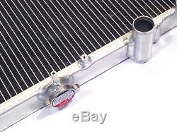 Radiateur En Alliage Universal Et Slim Ventilateurs Taille De Base 700mm X 375mm X 42mm