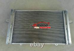 Radiateur En Aluminium 2 Row Pour Volvo 850 S70 C70 V70 2,0 2,3 2,4 2,5 1996-2005 At