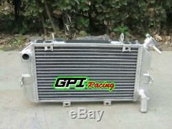 Radiateur En Aluminium / Alliage Pour Yamaha Trx850 Trx 850 1996 1997 1998 1999