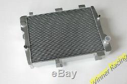 Radiateur En Aluminium Audi Rs2 Rs 2 B4 Adu 2.2 L 20v Turbo 1994-1995 70mm 2,75'