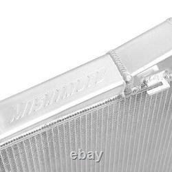 Radiateur En Aluminium Bmw 335i/135i Performance, 20062013 Mmrad-e90-07