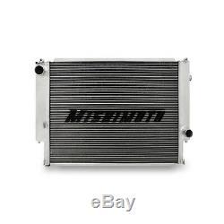 Radiateur En Aluminium De Performance De Mishimoto Bmw E36 323i 325i 328i M3 Et E30 325i