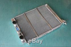 Radiateur En Aluminium Lancia Delta / Prisma 2.0 I. E. 4wd1.6 Hf Turbo / 2,0 Hf Integrale