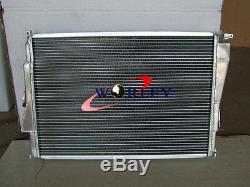 Radiateur En Aluminium Manuel 1999-07 Pour Bmw E46 M3 330d 328 CI 323 CI 320 CI 318 I