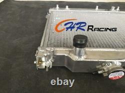 Radiateur En Aluminium Pour 1989-1993 Mazda MX 5 Na 1.6 I / 1.8 I Mt