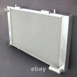 Radiateur En Aluminium Pour Défendeur De La Terre 90 11 1983-1990 2,3d/2.5d/3.5 V8