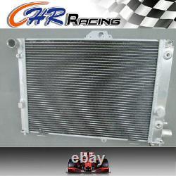 Radiateur En Aluminium Pour Saab 9000 Cd/cs 2.0/2.3 16v Turbo, 3.0 24v Cde 1992-1998
