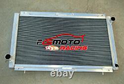 Radiateur En Aluminium Pour Subaru Impreza Wrx Sti Gc8 2.0 Turbo Ej20 1992-2000 Mt Gc