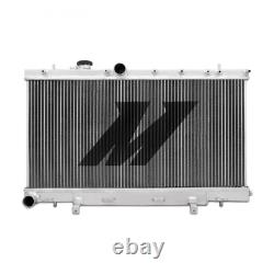Radiateur En Aluminium Pour Subaru Impreza Wrx/sti 2001-2007 Ej205/255/257