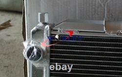 Radiateur En Aluminium Pour Toyota Mr2 Mr-2 Sw20 2.0 Rev1 Rev2 Rev3 Turbo N/a 90-99 Mt