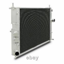 Radiateur En Aluminium Rad 40mm Pour Vauxhall Opel Vectra B 1.6 1.8 2.0 2.5 V6 95-02