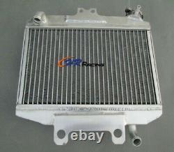 Radiateur En Aluminium/alliage Pour Honda Cr250/ Cr 250 R/cr250r 1997 1998 1999 97 98