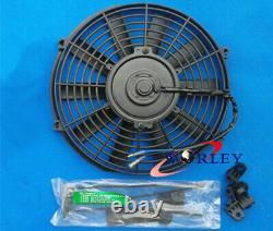 Radiateur Et Ventilateur En Aluminium Pour Bmw 02 E10 2002/1802/1602/1600/1502 Tii/turbo At/mt