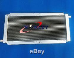 Radiateur Et Ventilateurs En Alliage D'aluminium Lotus Elise Et Exige Série 1 Et 2 Vauxhall Vx220 M / T