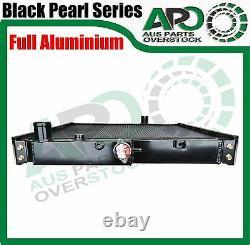 Radiateur Full Alloy Hd Pour Mitsubishi Fuso Fk Fm / Fighter Sn Sm 630mm Core H