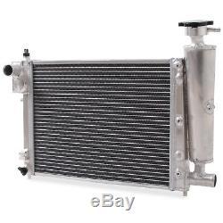 Radiateur Moteur Sport Alliage 40mm Pour Citroen Saxo Phase 1 1.4 1.6 Vtr 8v 96-03