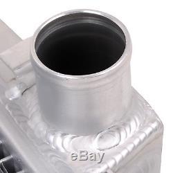 Radiateur Rad Alliage Aluminium 45mm Pour Bmw Série 3 5 E30 E36 E34 318i 320i 325i