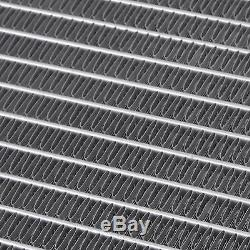 Radiateur Rad De Course En Alliage D'aluminium De 45mm Pour Bmw Série 3 E36 316i 318i 320i 325i