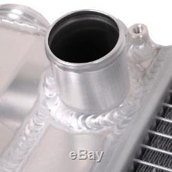 Radiateur Rad Direnza Aluminium Sport 45mm Pour Serie 3 5 E30 E34 E36 316 318
