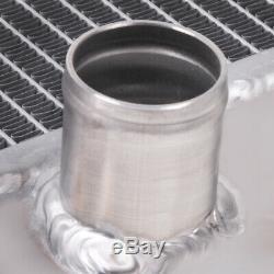 Radiateur Rad En Alliage Aluminium 35mm Pour Toyota Mr2 Mr-2 W30 Mrs Roadster 00-07
