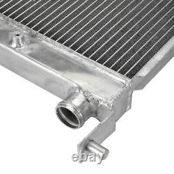 Radiateur Rad En Alliage D'aluminium Pour Opel Vauxhall Combo Corsa B Tigra 1993-2001 M/t
