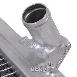 Radiateur Rad Pour Radiateur De Race De Refroidissement Moteur En Alliage D'aluminium De 35mm Pour Mazda Rx8 1.3 Manuel