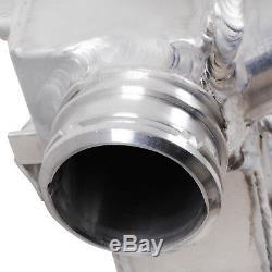 Radiateur Rad Pour Radiateur En Paire Direnza 40mm Pour Porsche 911 997 987 Gts Boxster Cayman