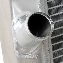 Radiateur Rad Pour Radiateur Ford Focus Mk2 St225 St 225 En Alliage D'aluminium De 40mm