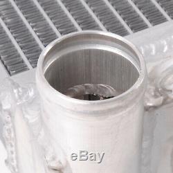Radiateur Rad Pour Radiateur Rond En Alliage A Noyau Noyau 40mm Pour Subaru Impreza 2.0 Bugeye Wrx 01-03