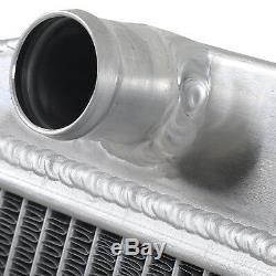 Radiateur Rad Radator Pour Honda Integra Dc5 2.0 Type R 01-05