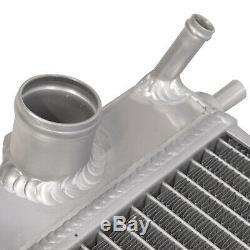 Radiateur Rad Radiateur En Alliage Aluminium De 40mm Pour Opel Corsa B 1.4 1.6 16v Gsi