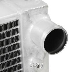 Radiateur Rad Radiateur En Alliage D'aluminium De 40mm Pour Vw Golf Mk3 2.0 8v 16v Gti 91-99