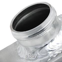 Radiateur Rad Radiateur Rond Pour Alliage En Aluminium De 42mm Pour Bmw 3 Serie E36 M3 3.0 3.2 Z3