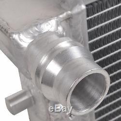 Radiateur Rad Radiator Pour All Golf De 42mm Pour Vw Golf Bora Mk4 1.8t Gti Tdi 4motion