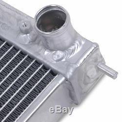 Radiateur Radiateur En Alliage 40mm Pour Volkswagen Vw Golf Mk1 Mk2 Gti Jetta Scirocco Caddy