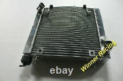 Radiateur S'adapte Ktm 950 Super Enduro Superenduro R 2006-2009 Tout L'aluminium