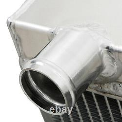 Radiateur Sport Aluminium Rad 55mm Pour Land Range Rover Mk2 P38 4.0 4.6 V8 94-99