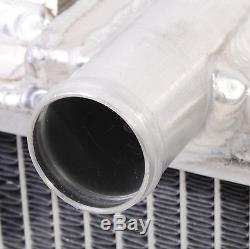 Radiateur Sport En Alliage D'aluminium De 42mm Pour Toyota Celica St185 Gt4 2.0 4wd 89-93