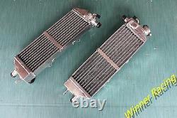 Radiateur Ultralight Rotax 582 Modèle 90/99, Moteur 618 Ul Tout Aluminium