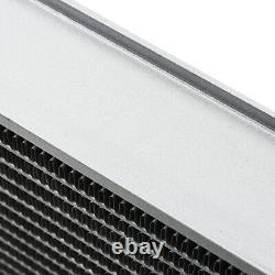 Radiateur Universel D'aluminium De 40mm Rad Rad Rad Radior Haut Rendement