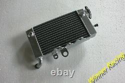 Radiateurs En Aluminium Pour Honda Xrv750 Africa Twin (rd07) 1990-2000