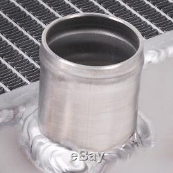 Rayon De Radiateur De Refroidissement D'alliage D'aluminium Pour Mme Mr2 Mme Roadster 1,8 16v Vti De Toyota