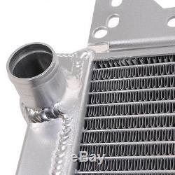 Rayon De Radiateur De Sport De Course D'alliage De 40mm Pour La Série 1 80-86 De Ford Escort Rs Turbo