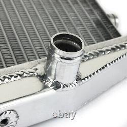 Refroidissement Du Moteur Radiateur Pour Suzuki Gsxr 1000 07 08 K7 K8 Coeur D'alliage Du Refroidisseur D'eau