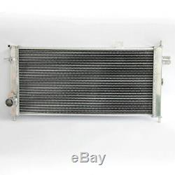 S'intègre En Alliage D'aluminium De Radiateur Vauxhall Corsa A / Nova 1.2 / 1.3 / 1.4 / 1.6 Manuel D'essence
