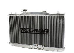 Tegiwa En Alliage D'aluminium De Radiateur Convient Mazda Mx5 1.6 1.8 Nb 98-05 Piste Drift