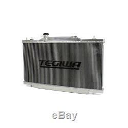 Tegiwa En Alliage D'aluminium De Radiateur Pour Honda Integra Dc5