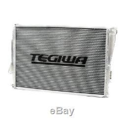 Tegiwa En Alliage D'aluminium Radiateur Pour Bmw M3 E46