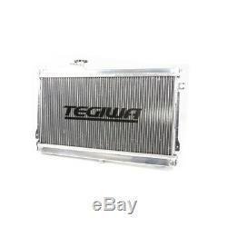 Tegiwa En Alliage D'aluminium Radiateur Pour Mazda Mx5 Na 1,6 1,8 89-98
